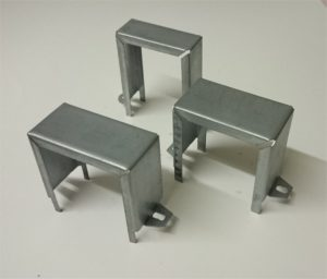 Transformer Clamps