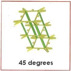 Flexiformer 45degrees
